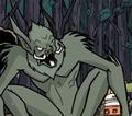 Kinchafoonie Creep
