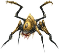Terrorweb Dryder