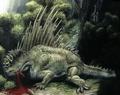 Malevolusaurus perditor