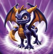 Spyro Series 1