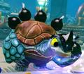 Bomb Shell (Species)