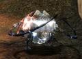Deadly Lavastrider