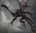 Harpy (Clash of the Titans)