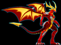 Battalix Dragonoid