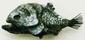 Silverfish (Gensou Hyouhon Hakubutsukan)