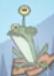 Mutant Frog (Runaway Model)