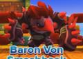 Baron von Smashbeak