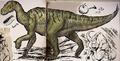 Iguanodon vicissitudinis