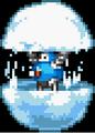 Snowball Hider
