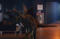 Dracorex Primeval