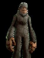 Bigfoot-TMNT