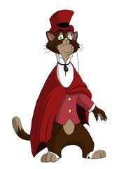 Cat R Waul by FreezingIceKirby
