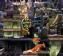 Non Disney Villain Defeat Gallery