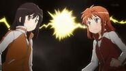 Hotaru vs Natsumi