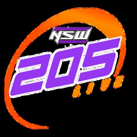File:205 logo.png