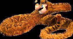 SnakeMario