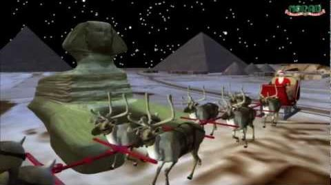 2012 NORAD Tracks Santa (HD)-0