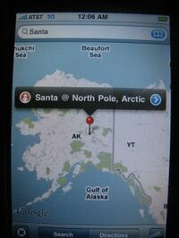 NORAD Tracks Santa - Smartphone - iPhone.jpg