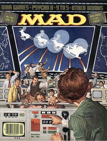 File:MAD Magazine – 1984-01 – NORAD Santa Track.jpg