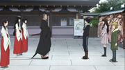 EP10 - Yato meets up with Tenjin
