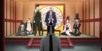 Noragami Aragoto Episode 10