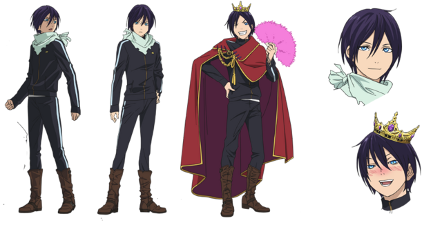 File:Character Design - Yato.png
