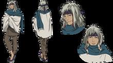 Kugaha anime design.png