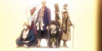 Siedmiu Bogów Fortuny