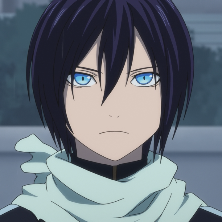Yato | Noragami Wikia | FANDOM powered by Wikia