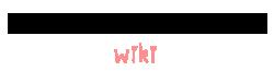 Brothers Conflict Wiki Wordmark