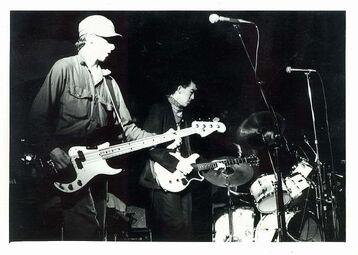 Screen 3, UEA 1982