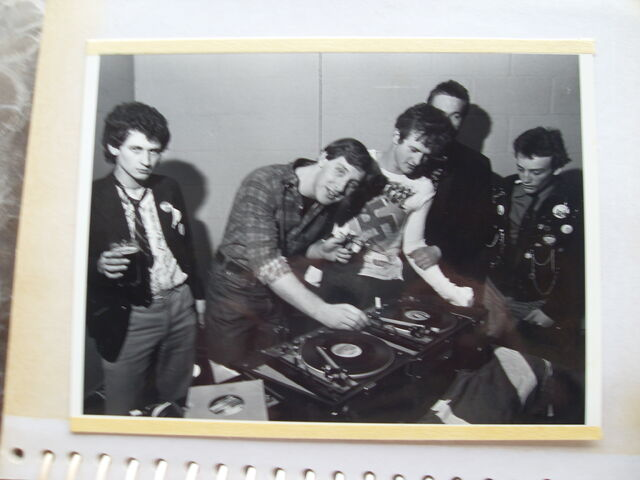 File:Press pic. spinney youth club spring 77.JPG