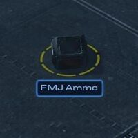 FMJinGame