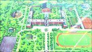 Seikou Academy Full View