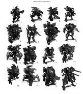 Mech research by sobaku chiuchiu-d4flfk2