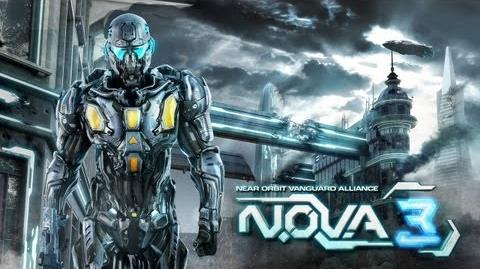 N.O.V.A. 3 - Near Orbit Vanguard Alliance - Mobile Game Trailer-0
