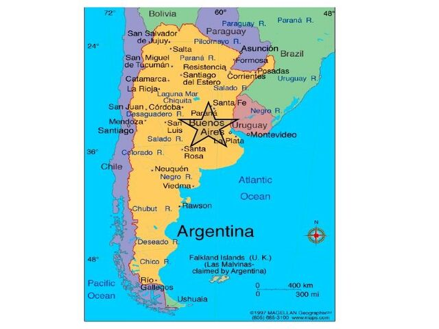 File:Map of Argentina