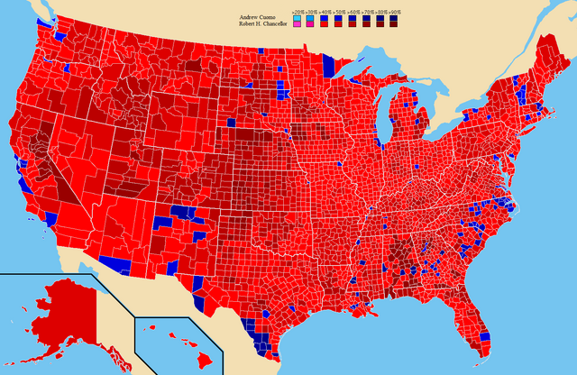 File:2024 Election, by County.png