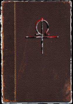 OmegianBook