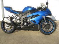 Alyssa Motorcycle