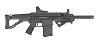 UNIT-14 Assault Pulse Rifle