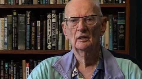 Sir Arthur C Clarke 90th Birthday Reflections