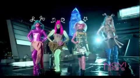 Novi Stars Music Video