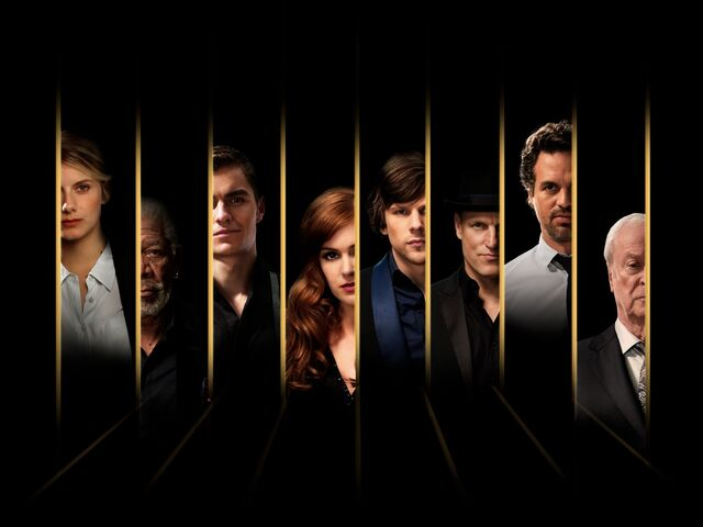 File:Now You See Me Characters.jpg