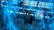 The Portal Room