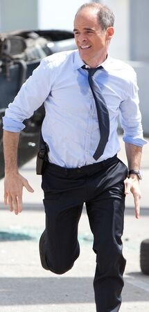 Agent Fuller