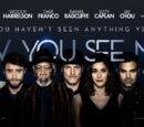 Now You See Me Wiki