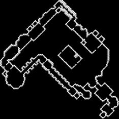 Gauntlet Map
