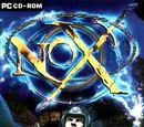 Nox Wiki