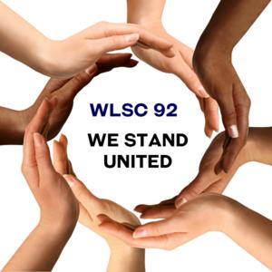 WLSC92